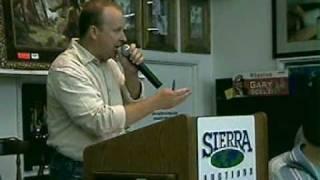 Auctioneer, Brett Higgins, Phoenix, AZ Auction