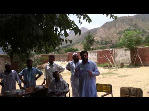 Sabawoon welfare foundation Country Director SWF at Bajaur Agency 29 06 2011