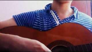 Lời yêu đó (HKT) - acoustic version by CD7