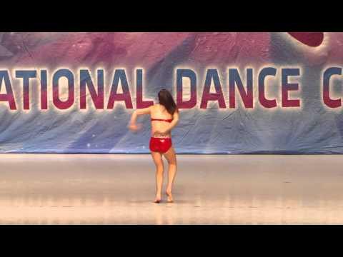 Dylynn Jones - London Bridge || Molly Long Choreography