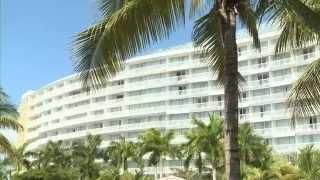 Hôtel Grand Lucayan Bahamas Resort - Île de Grand Bahama - OIT Hotels