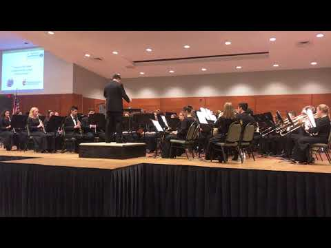 North Henderson High School Wind Ensemble