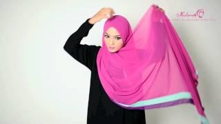 4 Ways to Style Rossa Adrina Shawl