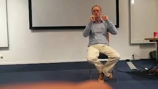 Eind woord met Frans Heslinga op de truth convention III
