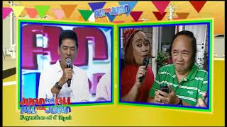 Juan For All, All For Juan Sugod Bahay December 16, 2017