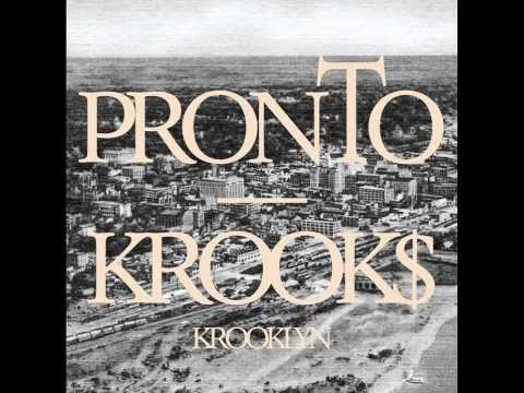 Krookz - Pronto (Ft. Silv) [Prod. By Yung Gutted]