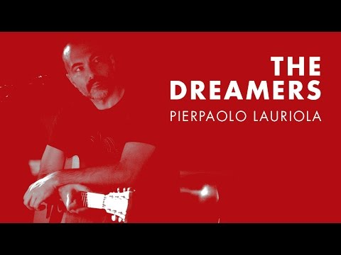 PIERPAOLO LAURIOLA - THE DREAMERS poster