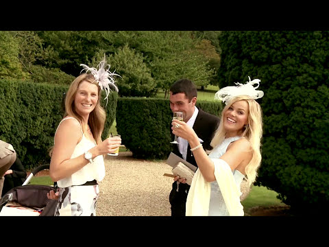 St Audries Park | Wedding Venue | Somerset | 2017