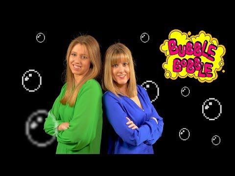 Bubble Bobble Theme (Vocal cover with lyrics) || Tifita