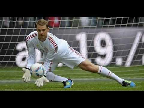 Kader Fc Bayern 2012 2013 Youtube