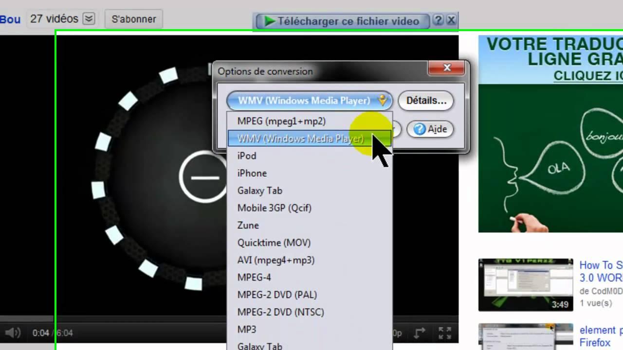 Download Helper For Mozilla Firefox