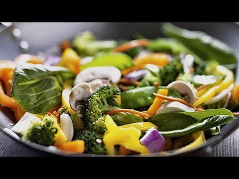 Tips Becoming a Vegetarian - Diet & Weight Management