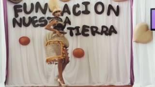 2017 Dia Nacional del Chocolate 8y9 de Junio Desfile