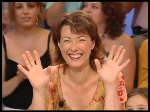 Marc Levy, Isabelle Carré, Dopage en milieu hippique - On a tout essayé - 28/06/2005