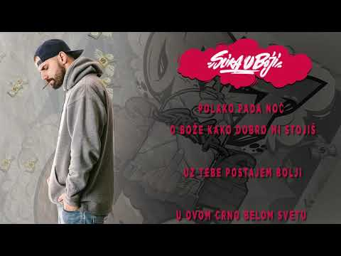2. Struka - Slika U Boji Feat. Ivan Beloševac