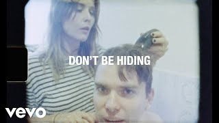 Смотреть клип Middle Kids - Don'T Be Hiding