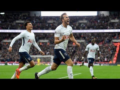 Tottenham Hotspur 4-1 Liverpool | Harry Kane Embarrasses Klopp's Men | Internet Reacts