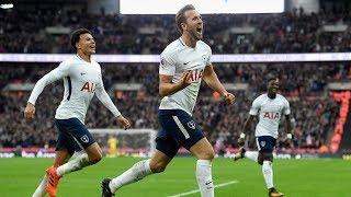 Tottenham Hotspur 4 - 1 Liverpool | Harry Kane Embarrasses Klopp's Men | Internet Reacts