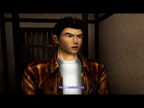 Shenmue I HD Remaster - Part 7 - The Mad Angels and Harbor Work