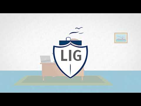 LIG Marine Managers Video 2020