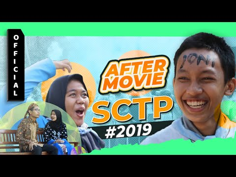 (OFFICIAL) After Movie SCTP 2019 - By Youth Creativity