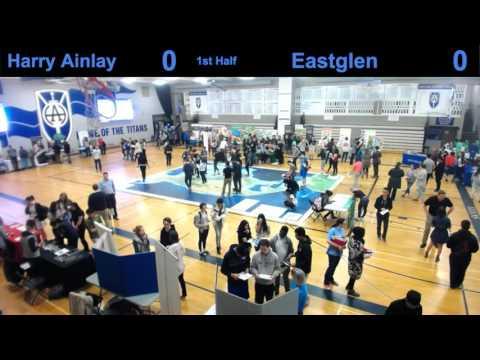 Handball Tier II Provincials