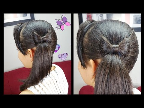 Quick and Easy Hairstyles | Hairstyles for Short Hair