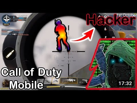 Cod Mobile Hacker? Call of Duty Mobile Hacker
