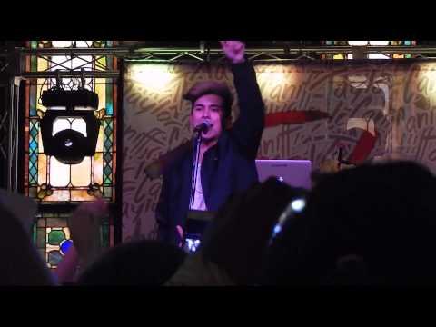 Zac Mann Singing Na Na By Trey Songz