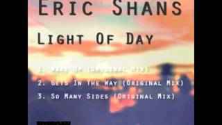 Eric Shans - So Many Sides (Original Mix)