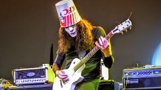 Buckethead-Soothsayer/Meta-Matic(A+ audio! 4K VideoFront Row) 2016-Lincoln Theater 5/13/2016