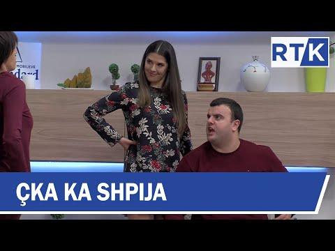 Çka Ka Shpija - Episodi 26 - Sezoni III
