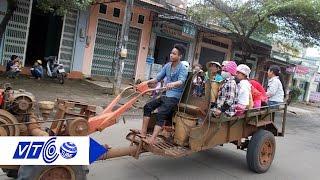 7 năm mòn mỏi chờ hỗ trợ 'khai tử' công nông  | VTC
