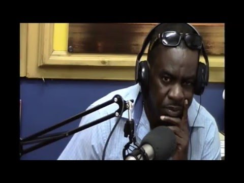 Q 95 FM Radio Video Stream 01 03 16