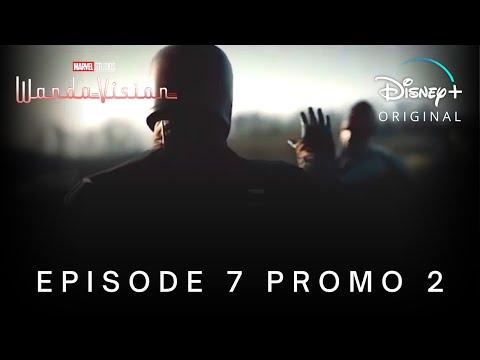 WandaVision | Episode 7 Promo 2 | Disney+