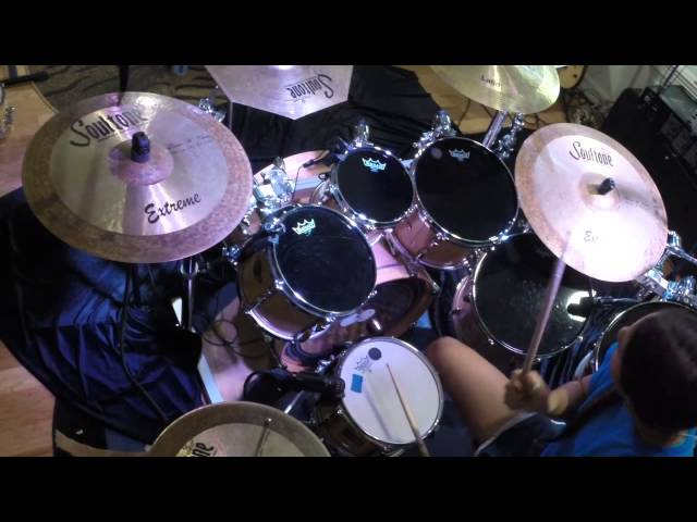 Find You by Zedd - Drum Cover