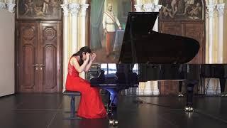 Liszt - Reminiscences de Don Juan (Adela Liculescu)