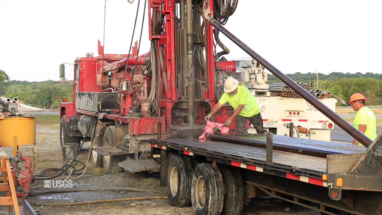 Drilling a Research Well in the Eagle Ford