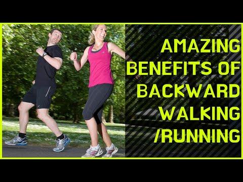 Why You Should Start Walking/Running Backwards? Benefits Of Backward Running