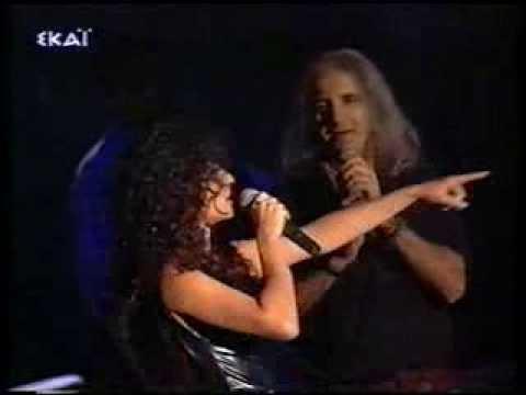 "Anna Vissi & Nikos Karvelas ""Asteria Glyfadas"" (1995) - [FULL Live Concert]"