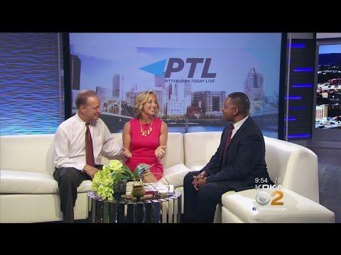 Kristine Announces Big Change To PTL