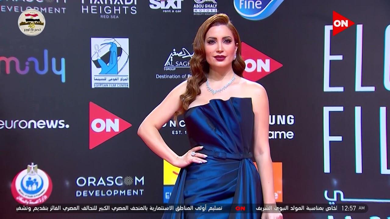 فاطمة ناصر توضح تفاصيل الفيلم المغربي - كازابلانكا- المشارك في المهرجان #مهرجان_الجونة  - نشر قبل 13 ساعة