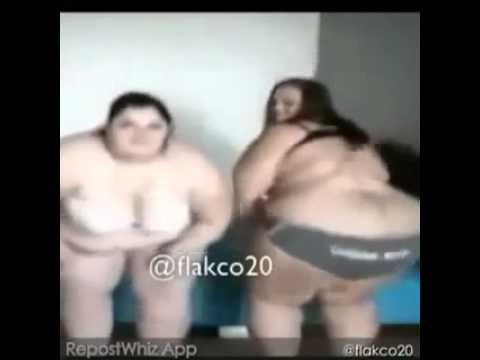 Chicas bailando muy sexi desnudas
