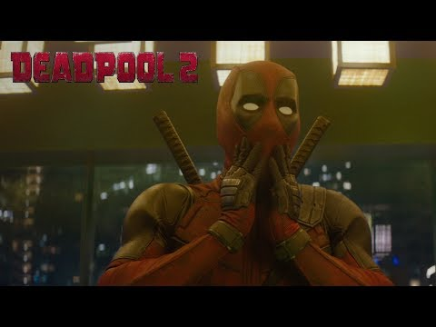 Deadpool 2 | Look for it on Digital, Blu-ray and DVD | 20th Century FOX Mp3