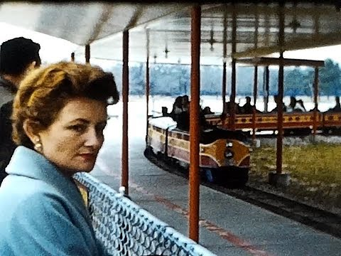 Hermann Park. 1959.