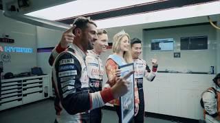 2019 Le Mans 24 Hours - Thursday Quali Celebration
