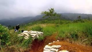 Trek Cihideung - Bogor (AM - Freeride)