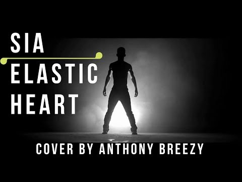 SIA - ELASTIC HEART (Cover)