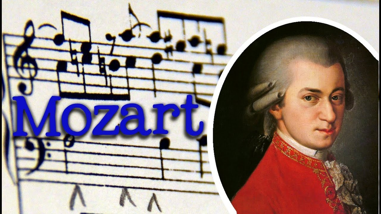 a brief introduction to wolfgang amadeus mozart Wolfgang amadeus mozart (january 27, 1756 - december 5, 1791) was an austrian composer, instrumentalist, and music teacher he died in vienna after a brief but unknown illness mozart wrote more than 600 musical works, all of the very highest quality.