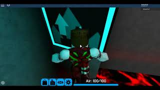 ROBLOX-FE2 Map Test:Dark Sci Desert(Insane)(Solo)/Speedrun
